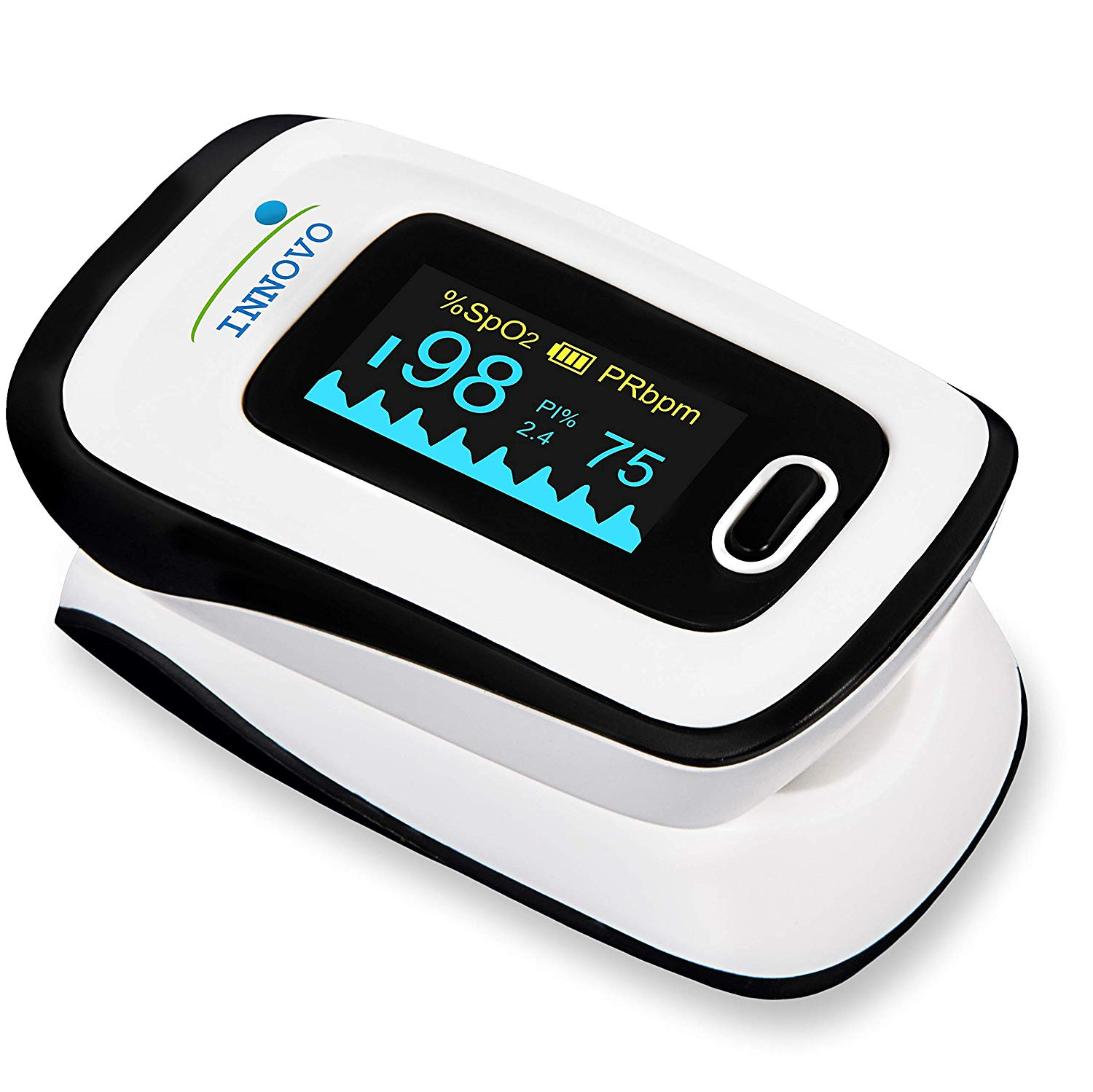 Best Pulse Oximeter For Respiratory Therapist