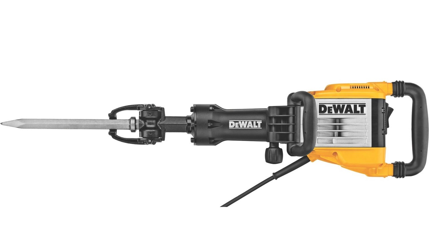 Best Demolition Hammer for Tile Removal and Digging