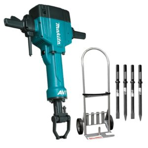 Makita HM1810X3 70 Lb review