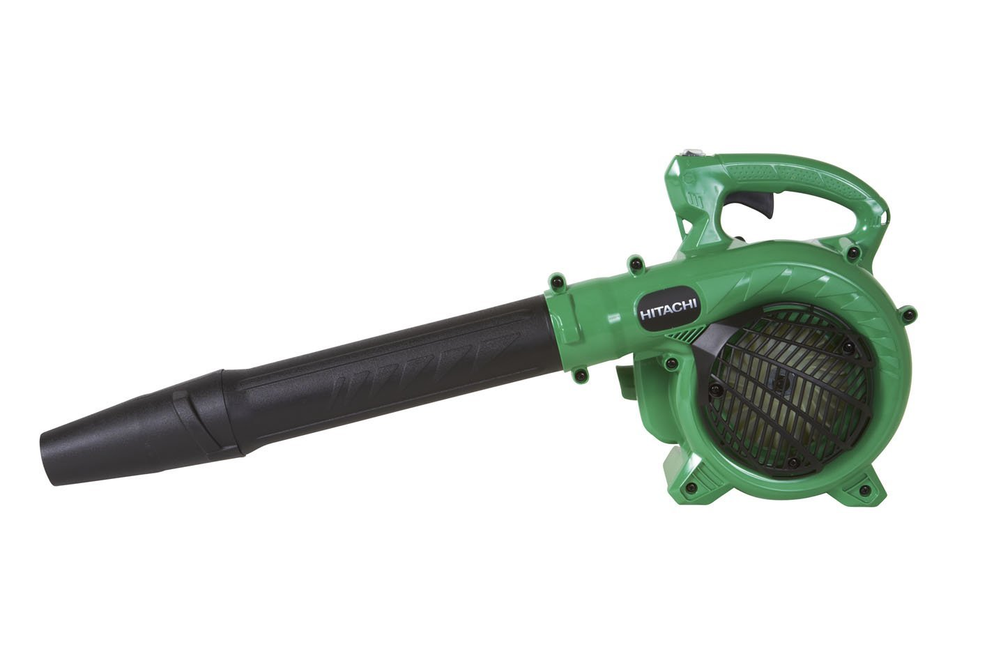 Hitachi RB24EAP Gas Powered Leaf Blower, Handheld, Lightweight, 23.9cc 2 Cycle Engine, Class Leading 441 CFM, 170 MPH