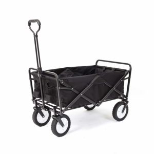 Best collapsible folding Wagon for beach